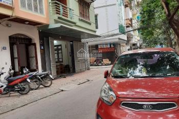 Cho thuê nhà riêng Phạm Tuấn Tài 60m2 x 3,5 tầng, MT 6m nhà đẹp, giá 28 triệu/th