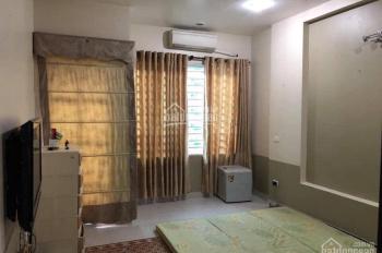 Cho thuê NR 4 tầng Nguyễn Văn Cừ, Gia Thụy, Long Biên 80m2 giá 13 triệu/tháng. LH: 0967406810