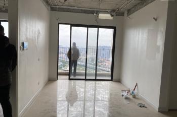 Chính chủ bán lỗ căn vip 2 phòng ngủ D'Capital Trần Duy Hưng view hồ điều hòa (0932869238)