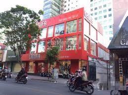 Cho thuê mặt bằng 14x30m MT 540 Trường Chinh, P. 14, Tân Bình