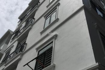 Bán nhà 43m2* 4 tầng 20m ra mặt đường Quang Trung - La Khê. Giá 3,35 tỷ 0986498350