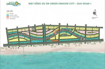 Dự án Green Dragon City TTP Cẩm Phả 0396136234