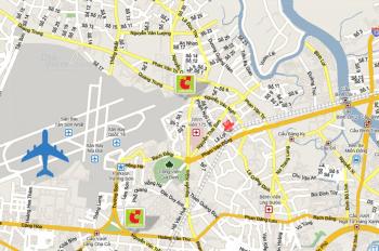Mặt tiền đường Lê Lợi, P4, Quận Gò Vấp, Tp. HCM