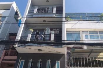 MT Hoàng Hoa Thám, phường 12, Tân Bình - ngang 3.5 dài 20 - DTCN 70m2 5 tầnG - giá chỉ 15tỷ TL