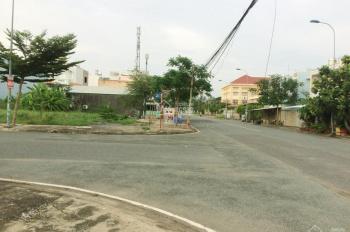 Chính chủ cần bán gấp lô đất mặt tiền ngay góc ngã 4 trục đường chính KDC An Phú Tây, Bình Chánh