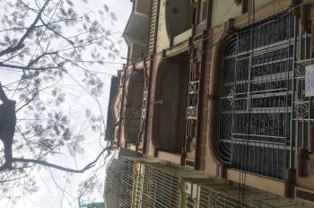 Cho thuê nhà Phố Nguyễn Cảnh Dị - Đại Kim, nhà 60m xx4,5 tầng, giá 17tr