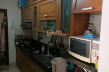 Cần bán căn 73m2  2 phòng ngủ chung cư An Viên KDC Nam Long quận 7 có nội thất giá 2.3 tỷ