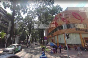 Bán nhà mặt tiền Lê Quý Đôn, P6, Q3, DT 10mx23m, hầm trệt 3 lầu, HĐT 250tr, giá chỉ 95 tỷ