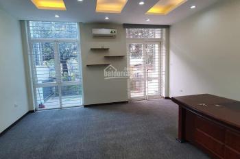 Văn phòng 35m2, giá 6.2 triệu/th, đầy đủ nội thất