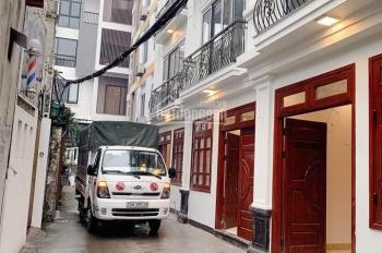 Chính chủ bán nhà Lâm Du, Bồ Đề 31m2x 5 tầng ngõ 6m ô tô vào nhà giá nhỉnh 3 tỷ