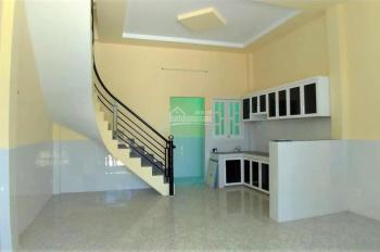 Bán nhà 1 trệt 1 lầu, DTSD 87.10m2 mặt tiền đường nội bộ Thái Dương Luxury, giá: 2,78 tỷ