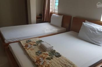 Cần bán KS tại Đào Duy Anh, Q. Phú Nhuận DTCN 130m2, trệt 5 lầu, 21 phòng full nội thất, 25,7 tỷ