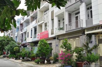 Cần Bán KDC 6B KIÊN CƯỜNG, Phạm Hùng, Bình Hưng, Bình Chánh. Giá 1.4 tỷ nền 100m2. Đã có sổ riêng.
