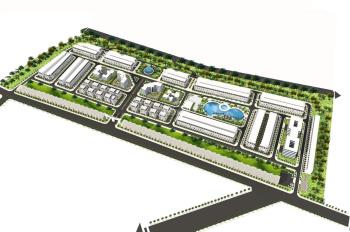 Chủ đầu tư dự án khu nhà dân cư Ngọc Sơn, Hải Dương cập nhật tiến độ dự án quý 1/2020