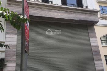 Hàng hot nhà mặt phố Trung Hòa, 140m2 mặt tiền 5,5m , ngay ngã tư Trung Yên 3, LH 0763315678