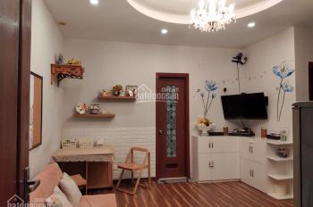 Cần nhượng căn hộ 2 ngủ 53.5m2 tại tòa CT12C Kim Văn Kim Lũ SĐCC, full nội thất. 0336133493 Tùng