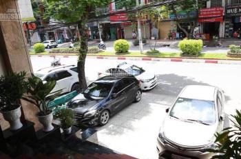 Bán nhà 2 mặt tiền kinh doanh Nguyễn Thái Bình, P. 4, Tân Bình, DT 4,5x15m, giá bán 15 tỷ TL