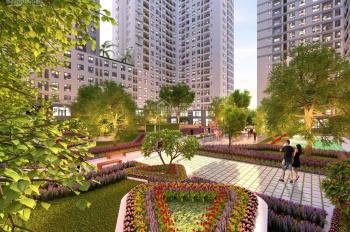 Bán căn hộ giá rẻ thành phố mới Dĩ An, chỉ từ 1 tỷ cho căn 2 phòng ngủ, ngân hàng hỗ trợ vay 70%