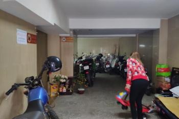 Bán nhà Trấn Vũ, Trúc Bạch, Ba Đình 9 tầng thang máy