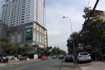 Cho thuê mặt bằng kinh doanh mặt tiền đường Võ Thành Long, Thủ Dầu Một. DT: 720m2, 0378679504
