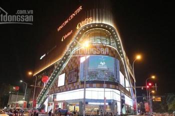 Cho thuê mặt bằng ở phố Phạm Ngọc Thạch DT 55m mt 5m giá thuê 80tr  LH 0338998398