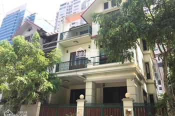 Chính chủ cần bán gấp biệt thự Trung Yên, Trung Hòa, Cầu Giấy, Hà Nội. Diện tích: 220m2