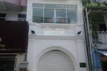 Bán nhà MT Lê Văn Thọ, P.1, Gò Vấp, dt: 4,7x21m, giá: 15.5 tỷ, Cấp 4