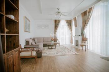Cần bán biệt thự căn hộ khu resort Lan Anh