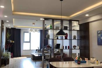 Cho thuê chung cư Imperial Plaza, 360 Giải Phóng, căn 3PN 112m2, vào ở được luôn, đủ nội thất