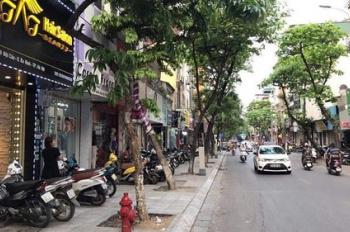 Cho thuê mặt bằng kinh doanh trên phố Đội Cấn dt 300mx2t mt 12m giá thuê nhà 88tr/th LH 0338998398
