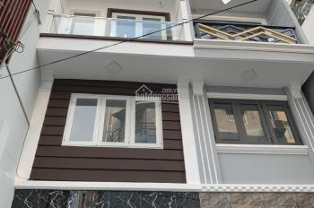 Bán nhà mặt tiền Hàn Hải Nguyên, Quận 11, DT: 3.4x13m, giá rẻ chỉ 10.5 tỷ (LH: Lan 0938.113.447)