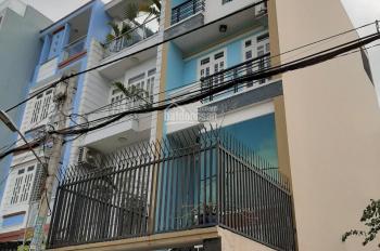 Bán nhà đường Mã Lò - DT: 4mx20m, nhà 4.5 tấm, hẻm 6m nhựa thông, giá chốt 5.9 tỷ