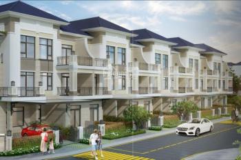 Bán nhà phố  Khang điền cao cấp - ngay dự án MEGA KHang điền - cạnh vòng xoay LIÊN PHƯỜNG - 1 TỶ