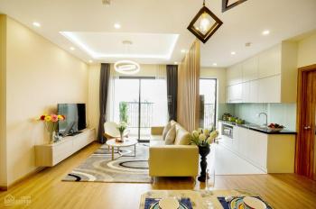 Cần tiền bán căn hộ CC  C14 Bộ Công An, 107m2, 3PN, full nội thất đẹp, giá 19tr/1m2 - 0976464618