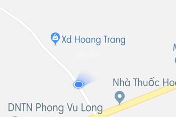 Bán đất Bảo Lâm - Lâm Đồng. Diện tích 980m2