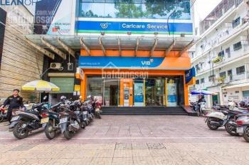 Chính chủ cho thuê văn phòng trung tâm Quận 5, 133 Nguyễn Chí Thanh, 60m2, liên hệ Huy: 0852114747