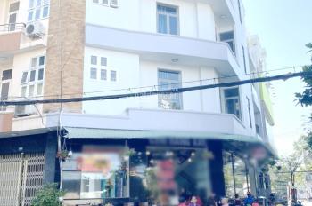 Bán nhà căn góc 2 mặt tiền đường xe tải Bông Sao Tạ Quang Bửu, Phường 5, Quận 8