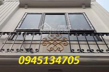 Bán nhà lô góc 2 mặt thoáng giá rẻ 2.05 tỷ 4tầng*34m2 full NT gần chợ La Khê - HĐ, oto đỗ gần nhà