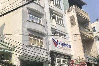 Cho thuê văn phòng chính chủ đường Lê Quốc Hưng, Q. 4 giá ưu đãi