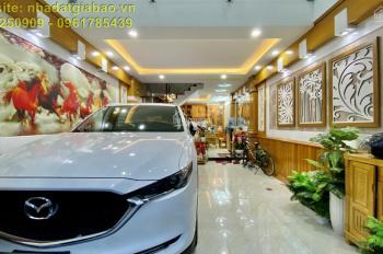Chính chủ đang ở cần bán gấp căn nhà phố khu đồng bộ đường Nguyễn Phúc Chu phường 15 Tân Bình