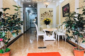 Chính chủ bán nhà mặt phố Dương Văn Bé, Vĩnh Tuy, gần Times City, 60m2x5T mới thang máy, giá 15 tỷ