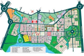 Đất nền sổ đỏ MT Lâm Quang Ky trong KDC Thạnh Mỹ Lợi Q2. Giá tốt chỉ 3,1tỷ/nền 80m2, LH 0931022221