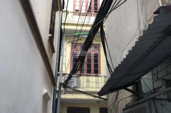 Chính chủ cần bán nhà 43m2 x 4 tầng tại Kim Giang, vị trí cực đẹp, giá hấp dẫn, LH Tuấn 0987830033
