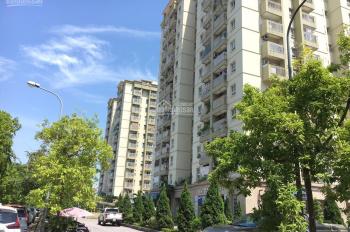 Bán căn hộ chung cư Sunrise Building 3A, Sài Đồng Chính chủ mới 100%, DT 82,7m2, LH 0913319340