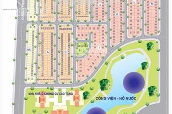 cần bán   nền   đất  biệt thự  khu 1.  gần  chợ thạnh mỹ lợi q2, dt 10 x17,5 m  giá 48tr   sổ đỏ