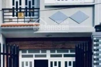 Chính chủ cần bán gấp nhà HXH đg Bà Hạt p8 quận 10 1trệt 1lầu 3 phòng ngủ giá 2 tỷ 540 triệu 55m2
