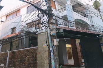 Nhà cho thuê 2MT đường Lam Sơn, Phường 2, Quận Tân Bình