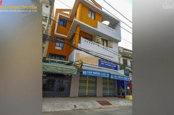 Chuyển nhượng nhà 4 tầng vị trí trung tâm phường 5 quận Gò Vấp  NHAPHOBIETTHU.COM