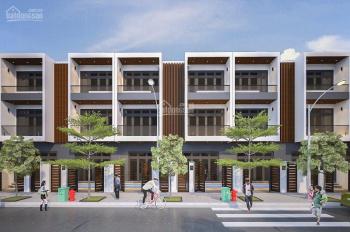 Mở bán dãy shophouse KDC CTC Quận 9 - Vạn Phát Hưng duy nhất nền 100m2 giá 50,5tr/m2