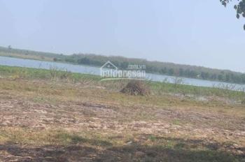 Bán đất view hồ Dầu Tiếng Bình Dương giá rẻ (390tr/1020m2)